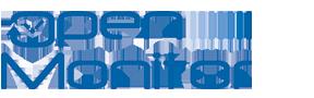 Open Monitor Logo