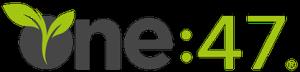 One:47 Logo