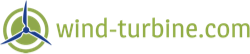 Wind-Turbine.com Logo
