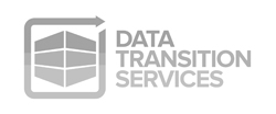 Data Transition Services GmbH Logo