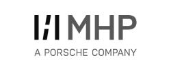 MHP Management- und IT-Beratung Logo