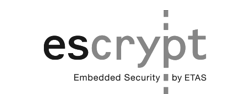 ESCRYPT GmbH - Embedded Security Logo