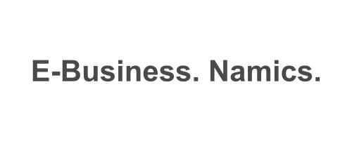 Namics (Deutschland) GmbH Logo