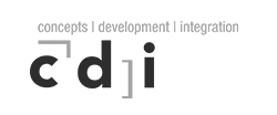 CDI Concepts Development Integration AG Logo