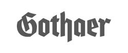 Gothaer Versicherungsbank Logo