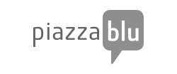 piazza blu ² GmbH Logo