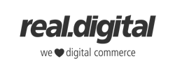 real,- Digital Payment & Technology Services GmbH Logo