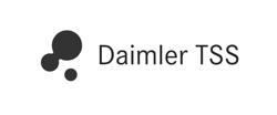 Daimler TSS Logo