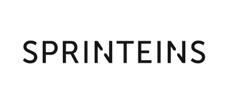 SPRINTEINS Logo