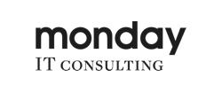 Monday Consulting Logo