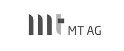 MT AG Logo