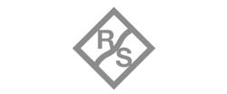 Rohde & Schwarz GmbH & Co. KG Logo