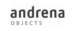 andrena objects ag Logo