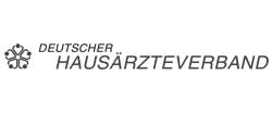 Deutscher Hausärzteverband Logo